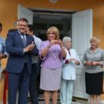 Музейный центр имени Александра Солженицына открыли в Рязани