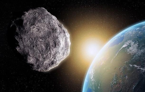 NASA предупредило о приближении крупного астероида