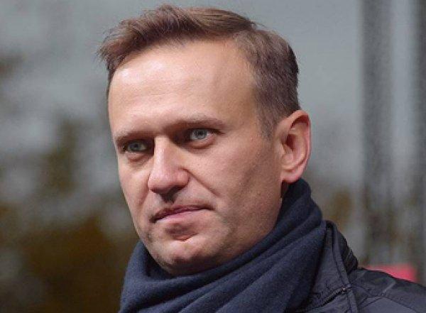 Навального выпустили на свободу после 30 суток ареста