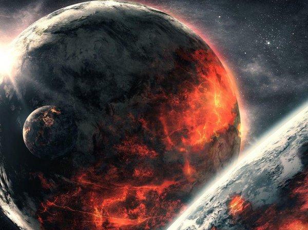 Нибиру превратит Землю в «кипящий котел»: названа скорая дата конца света — NASA уличили в подлоге