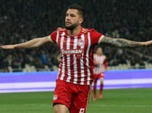 «Олимпиакос» разгромил «Краснодар» в матче ЛЧ со счетом 4:0