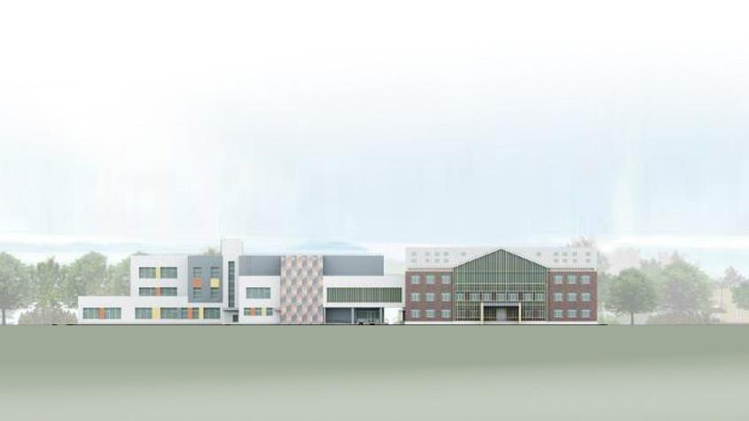 Определен подрядчик на строительство школы в Королеве