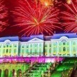 Осенний праздник фонтанов пройдет в музее-заповеднике «Петергоф» 20 и 21 сентября