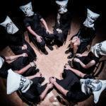 Открытие XXIII Международного театрального фестиваля Ф. М. Достоевского