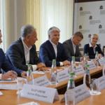 Павел Колобков проинспектировал ход подготовки Нижнего Новгорода к проведению форума «Россия – спортивная держава»