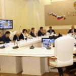 Павел Колобков провёл заседание Штаба по контролю за обеспечением подготовки сборных команд России к Играм-2020 в Токио