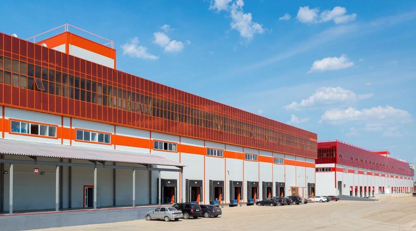 Первый индустриальный парк появится на территории ЗАТО в Подмосковье
