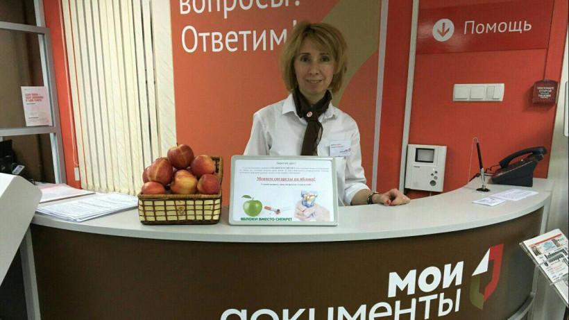 Подмосковье вошло в топ регионов РФ по эффективности организации предоставления госуслуг