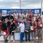 Подмосковные гребцы завоевали бронзовые медали на всероссийских соревнованиях