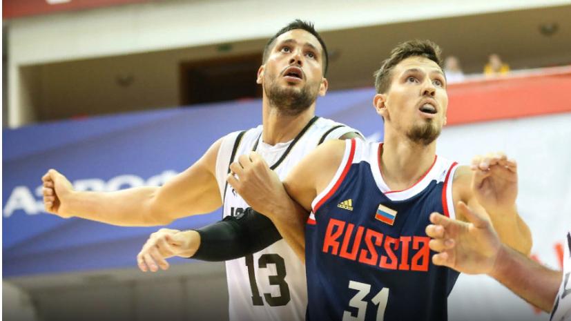 Подмосковные спортсмены примут участие в международном турнире по баскетболу BingoBoom