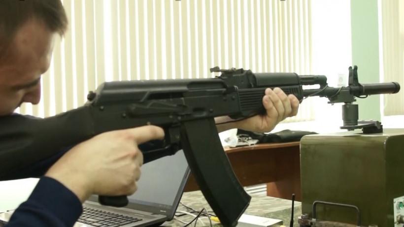 Подольский научный институт получил патент на имитатор отдачи оружия стрелкового тренажера