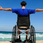 Посещение инвалида на дому «Ради жизни на земле»