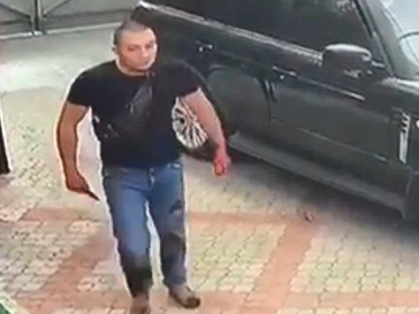 Преемника вора в законе Япончика зарезали прямо на улице: убийство попало на видео