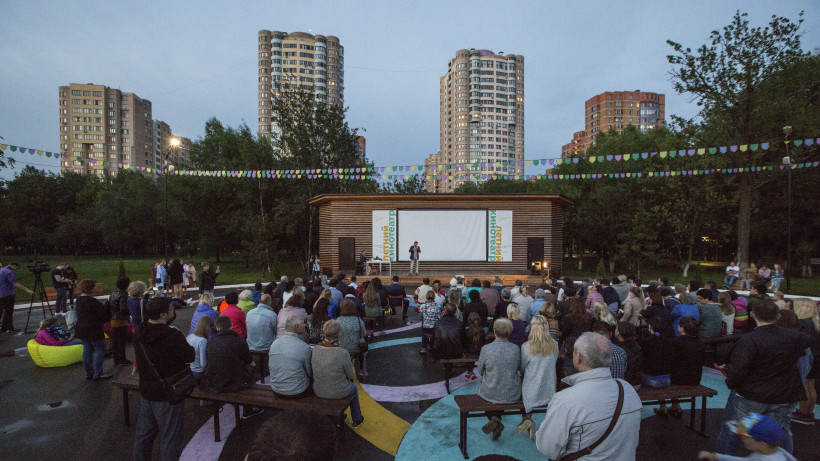 Проект «Наследие отечественного кинематографа» стартует в Подмосковье 24 августа