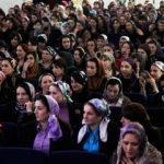 Программа «День чеченской женщины»