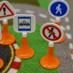 Программа «Правила поведения в общественном транспорте»