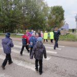 Программа «Соблюдай правила дорожного движения»