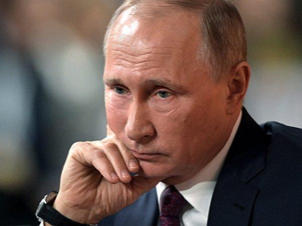 """""""Провал"""": Путин высказался о первичном звене здравоохранения"""
