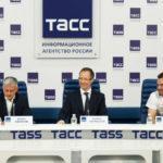 Роман Терюшков и Игорь Акинфеев рассказали о развитии турнира имени знаменитого российского вратаря