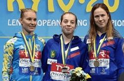 Россияне досрочно выиграли общекомандный зачёт Чемпионата Европы по прыжкам в воду