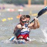 Россияне завоевали шесть медалей и пять олимпийских лицензий на Чемпионате мира по гребле на байдарках и каноэ в Венгрии