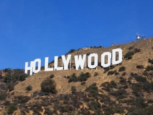8. Оригинальный знак HOLLYWOOD – 450 400 долларов В 1923 году в Лос-Анджелесе, штат Калифорния установили известный всему миру знак HOLLYWOOD. Однако, у первого знака в конце было дополнение LAND. Знак сделали, чтобы помочь в развитии местной недвижимости, но из-за внимания к нему, знак оставили. В 1949 году вывеску реконструировали, а последние четыре буквы убрали. Дэн Блисс (Dan Bliss), бывший владелец знака, продал его на eBay за 450 400 долларов. Блисс купил вывеску у Хэнка Бергера (Hank Berger), промоутера ночного клуба, который в свою очередь купил знак у Торговой палаты Голливуда (Hollywood Chamber of Commerce) после того, как его сняли.