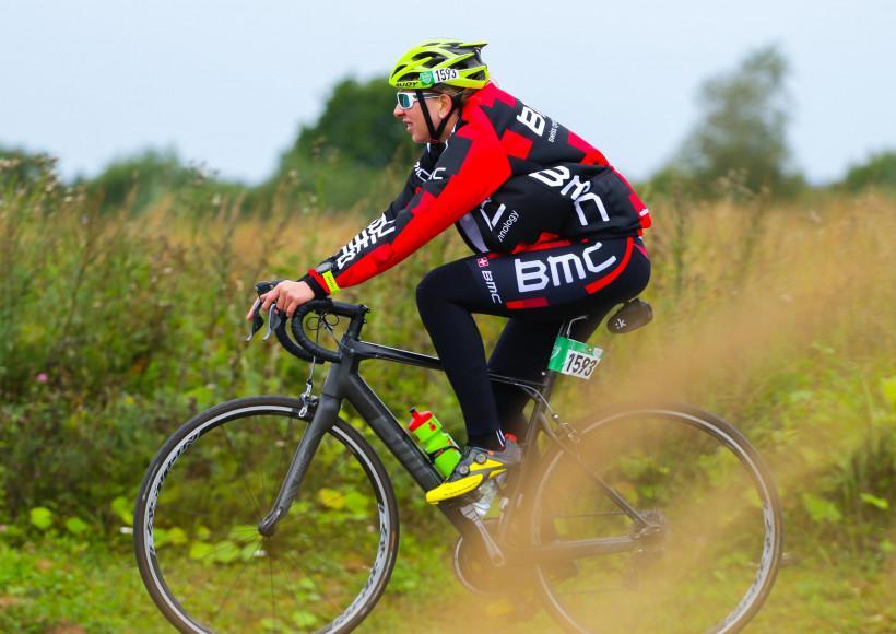 Серпухов впервые примет крупнейший велозаезд Gran Fondo