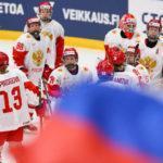 Шесть игроков подмосковного «Торнадо» вызваны в женскую сборную России