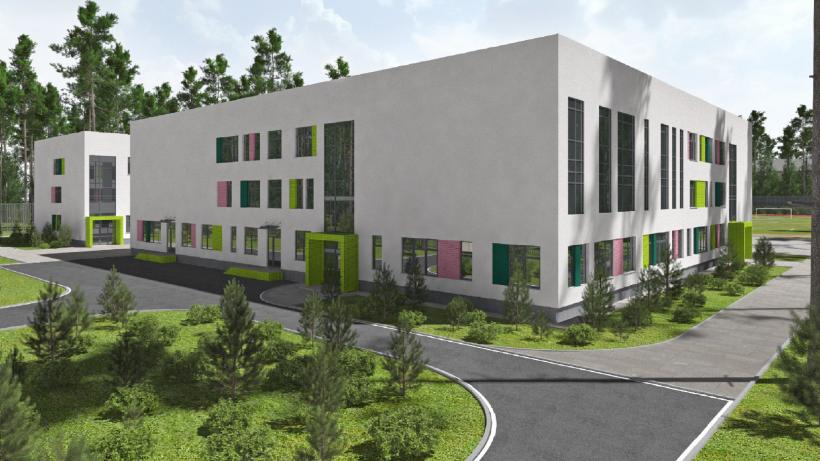 Школу построят в Ликино-Дулеве в 2020 году