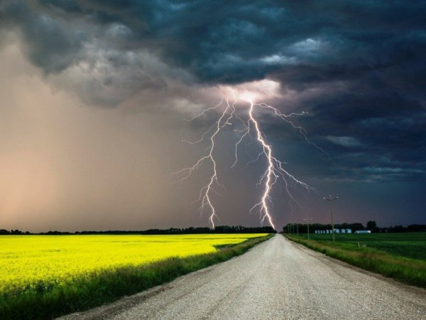 Синоптики рассказали о погодных аномалиях недели