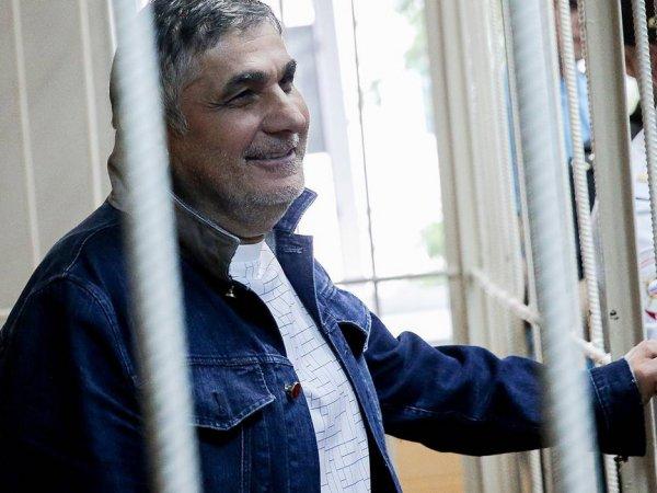 СМИ: пропавшие дела вора в законе Шакро Молодого списали в архив