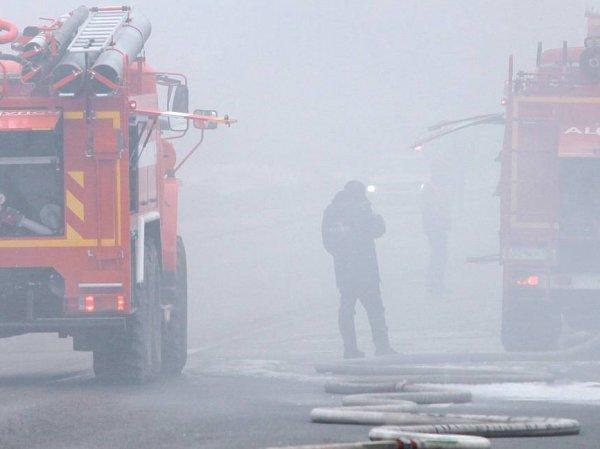СМИ: в в/ч под Архангельском прогремел взрыв, есть жертвы