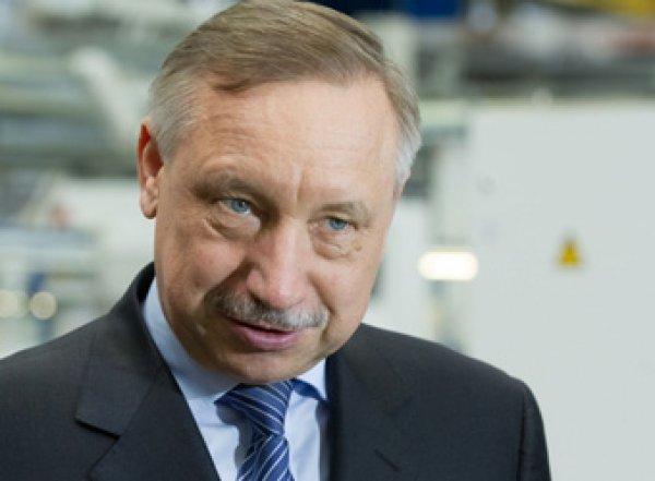 Соратники Беглова обвиняют ФКБ в искажении фактов