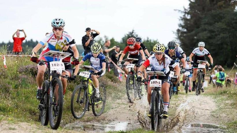 Спортсмены из Подмосковья завоевали 4 медали на чемпионате мира по велоориентированию