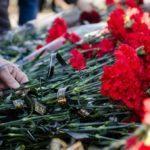 Тематический час «Трагедия в Беслане»
