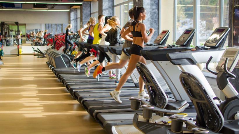 Терюшков: Новый закон выведет работу фитнес-центров на иной качественный уровень