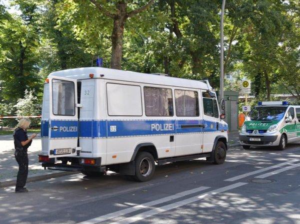 В Берлине застрелили бывшего полевого командира из Чечни: убийца въехал в ЕС по фальшивому паспорту РФ