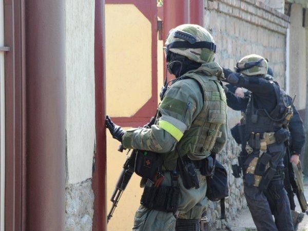 В ингушском селе разразился бой между силовиками и террористами: опубликовано ВИДЕО