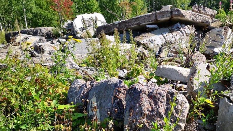 В Московской области обсудили проблемы размещения отходов сноса и грунтов при строительстве