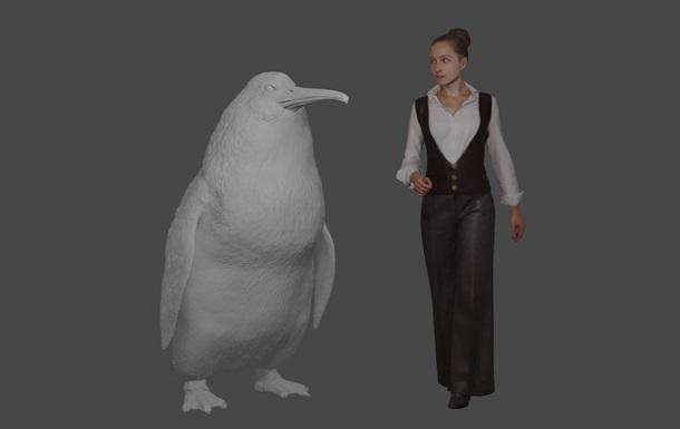 """В Новой Зеландии обнаружили останки """"пингвина-монстра"""""""