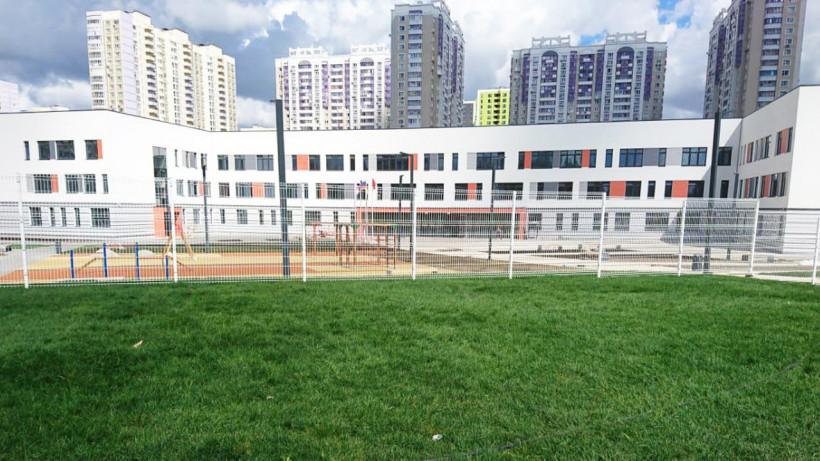 В Подмосковье за июль скосили траву на территории более 3 тысяч общественных пространств