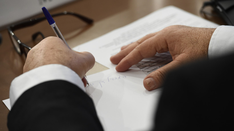 В Подмосковье за полгода провели более 200 семинаров по применению налогового спецрежима