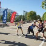 Видное станет центральной площадкой празднования Дня физкультурника в Подмосковье