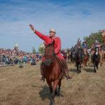 Военно-исторический фестиваль «Поле Куликово» состоится в Тульской области