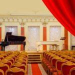 Вологодская филармония отметит 75-летие юбилейным гала-концертом