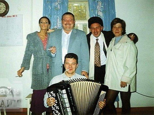 Вор в законе Саша Север авторитетно заявлял, что убийцы Михаила Круга убиты