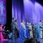 Вручение театральной премии «Хрустальная Турандот» состоится в музее-усадьбе Архангельское 15 сентября