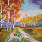 Всероссийский фестиваль юных художников «Уникум»