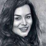 Встреча «Гиперреалистичные портреты»