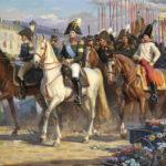 Выставка дипломных работ студентов Российской академии живописи, ваяния и зодчества Ильи Глазунова открывается в Музее современной истории России